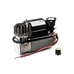 BMW X5 Series E53 2 Corner Compressor Original WABCO 37226787616